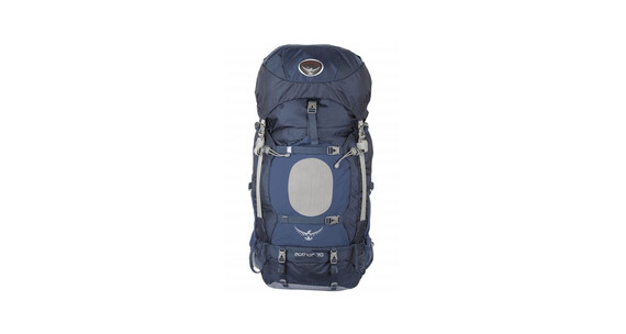Osprey Aether 70 Backpack Men L Midnight Blue